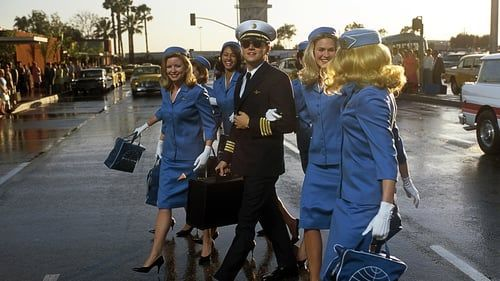 Catch Me If You Can Hindi Dubbed Movie in HD