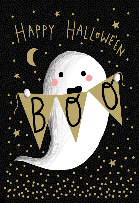 Boo Who Halloween Card Greetings Island Halloween Cards Halloween Wallpaper Iphone Halloween Illustration