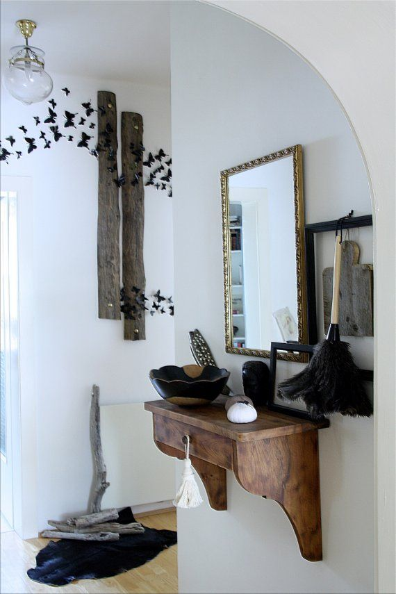 der flur kleiner raum ganz gro der flur kleiner raum ganz gro bildquelle living and green. Black Bedroom Furniture Sets. Home Design Ideas