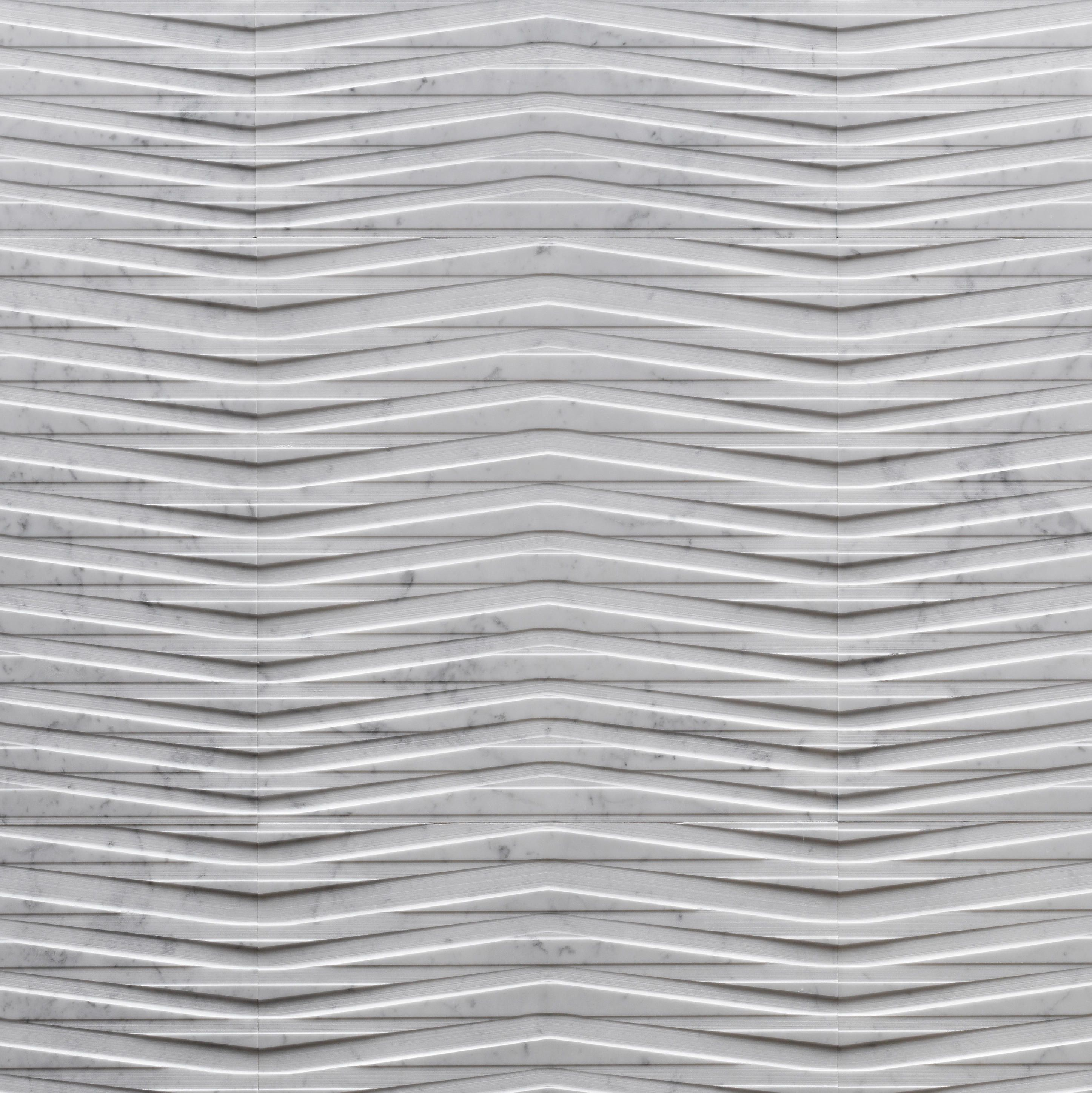 Decorative Stone Tiles Tile Size 457X457X14 Cm Available Materials Bianco Narciso