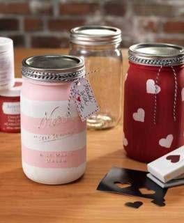 Canning and Mason Jars - Craft Warehouse