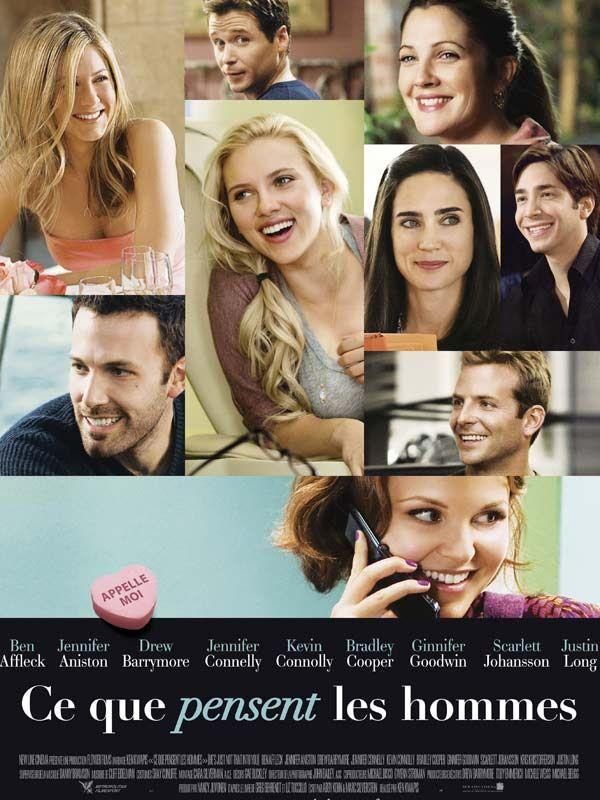 Ce Que Pense Les Femmes : pense, femmes, Pensent, Hommes, Film,, Romantique, Voir,, D'amour