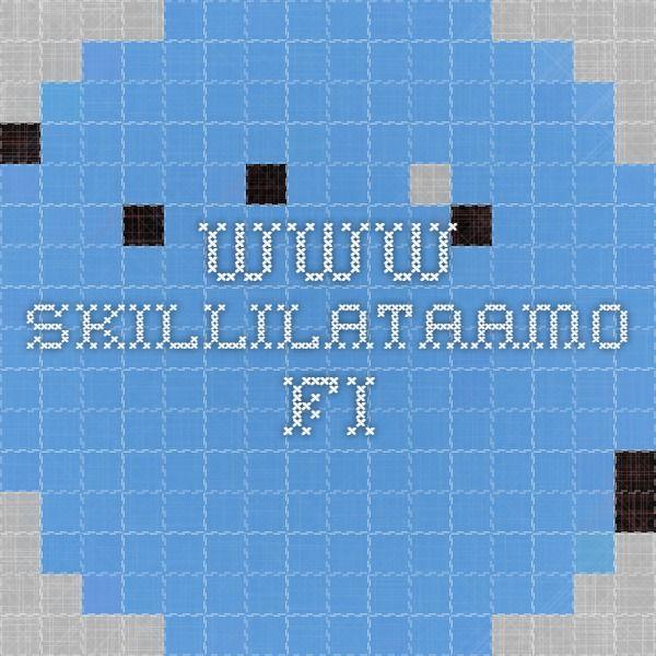 www.skillilataamo.fi