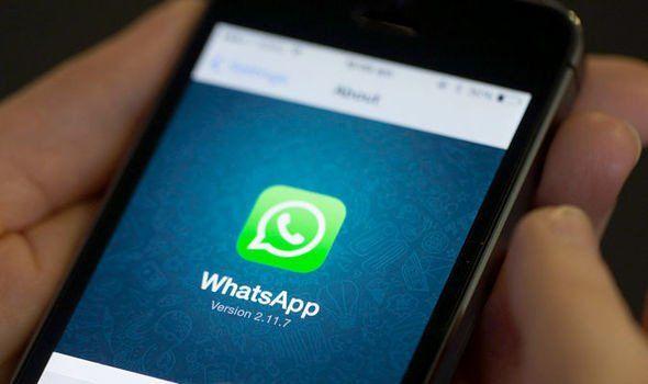 Whatsapp y la localización en tiempo real de tus contactos: ya sabemos cómo funcionará  http://bit.ly/2oFI2Do http://bit.ly/2p0ljFD #CPMX8 Quiriarte.com