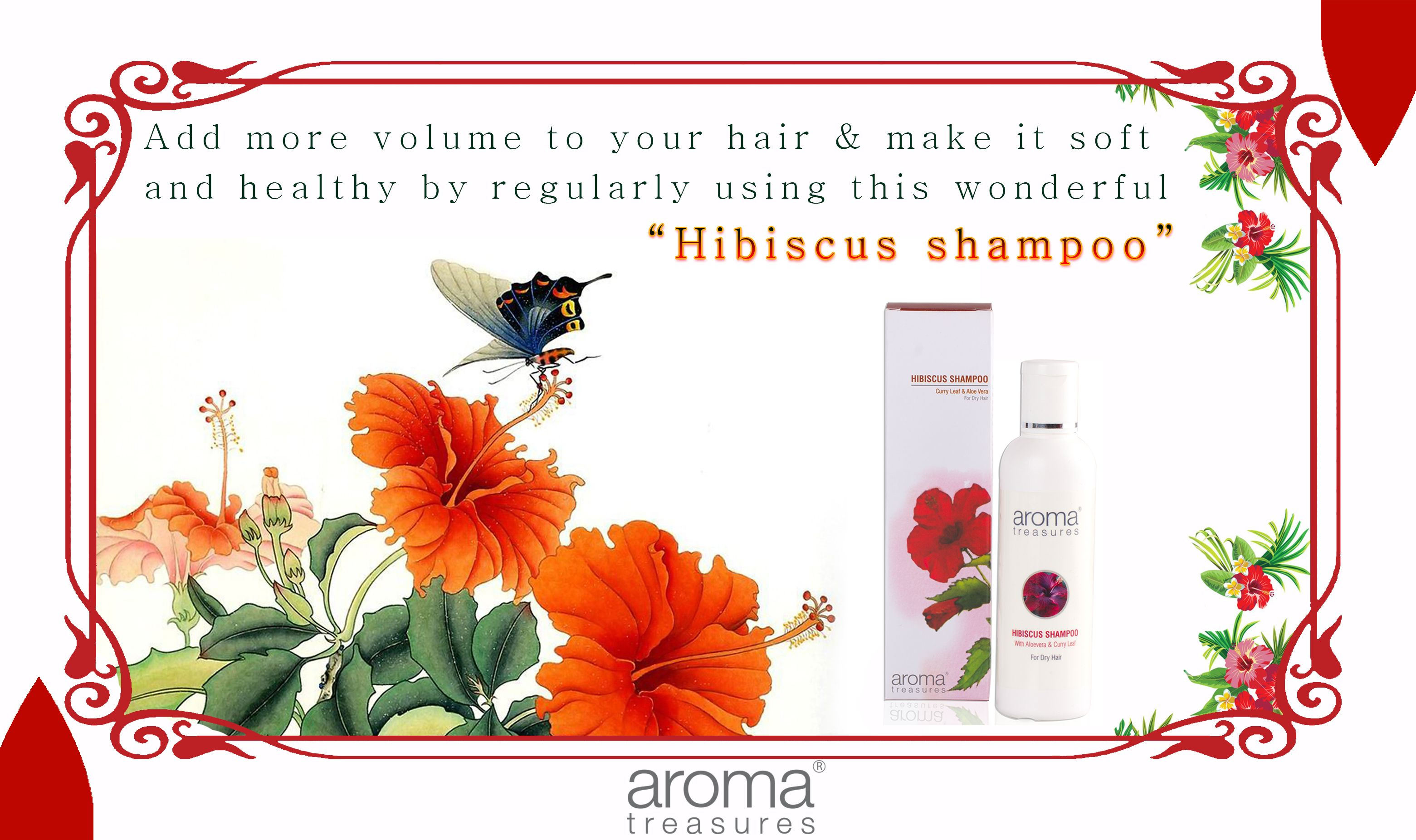 Hibiscus Also Known As Gudhal In Hindi Is Extremely Beneficial For Hair This Flower Along With Its Leaves Is Used In S Hibiscus Fall Hair Organic Skin Care