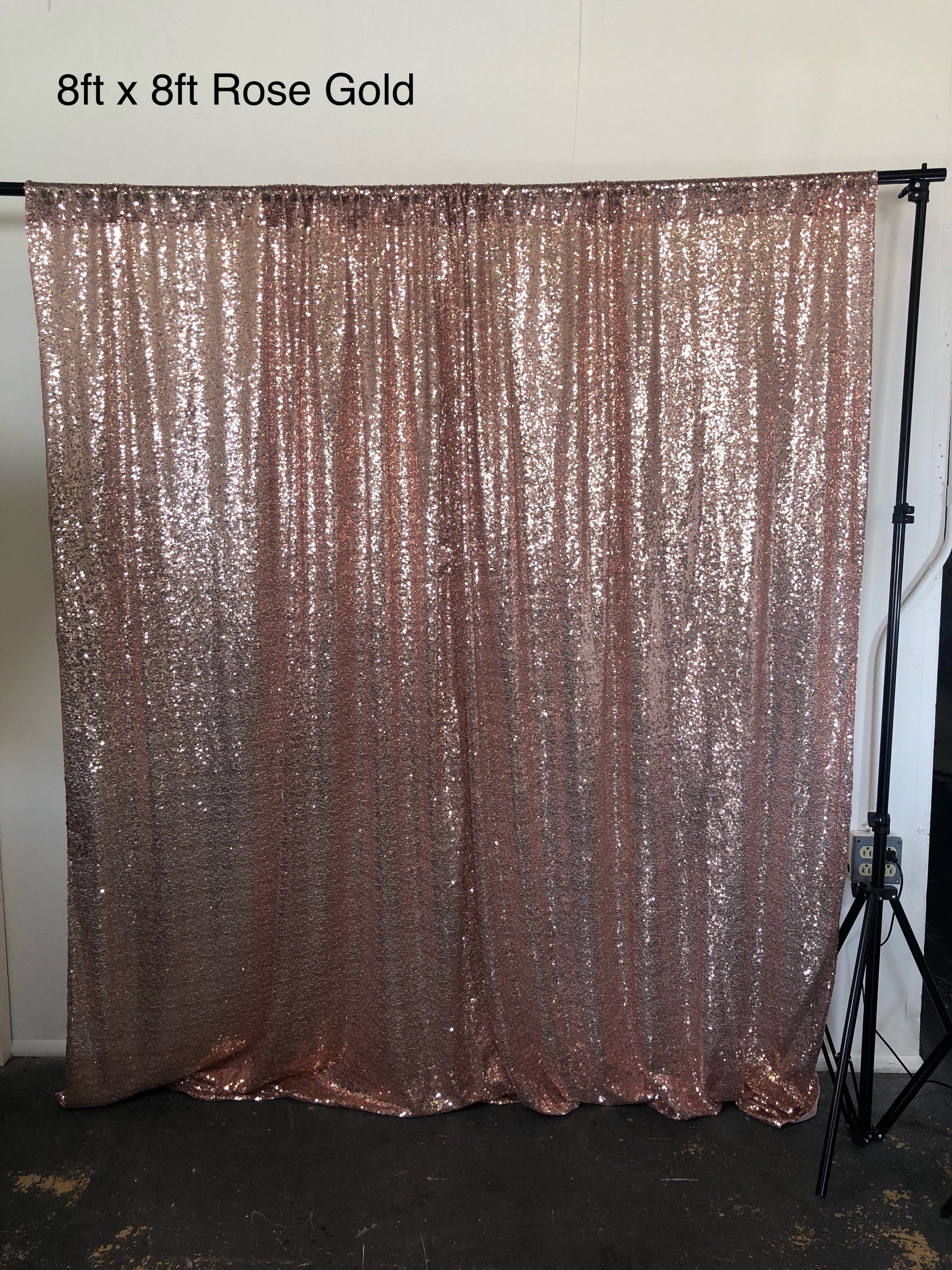 Photo Backdrop Photography Backdrops Gold Sequin Backdrop