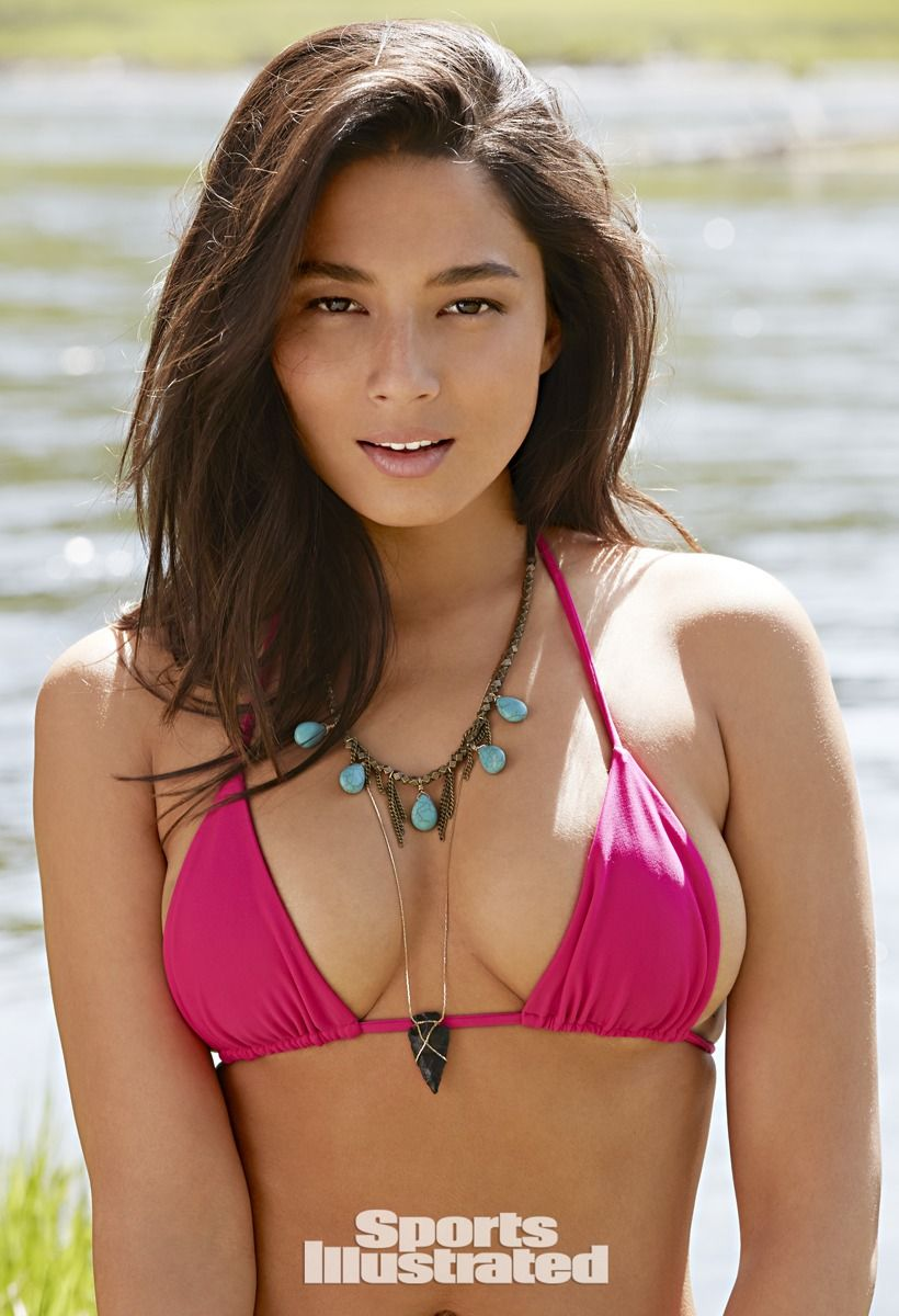 Jessica Gomes Swimsuit Photos, Sports Illustrated Swimsuit 2015. Calendars http://www.sports-calendars.com/sports-illustrated-swimsuit-calendars.htm