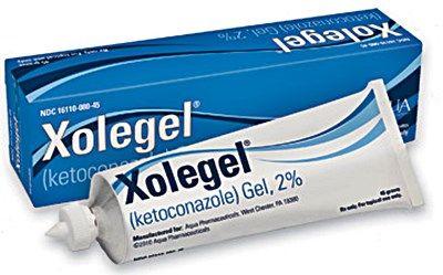 Is Xolegel Or Ketoconazole Cream For Toenail Fungus Effective Face Products Skincare Homemade Face Cream Toenail Fungus