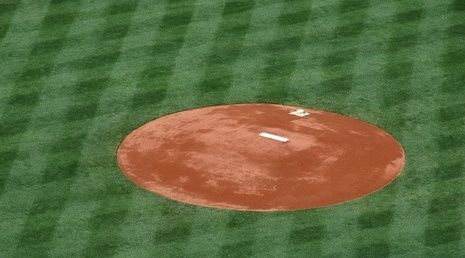 Build a Portable Pitching Mound