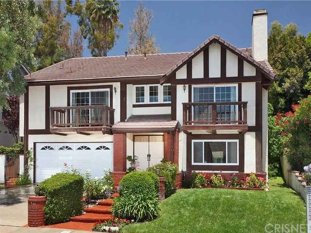 24527 Indian Hill Lane, West Hills, CA 91307 - Gated Communities and Gated Estates in California