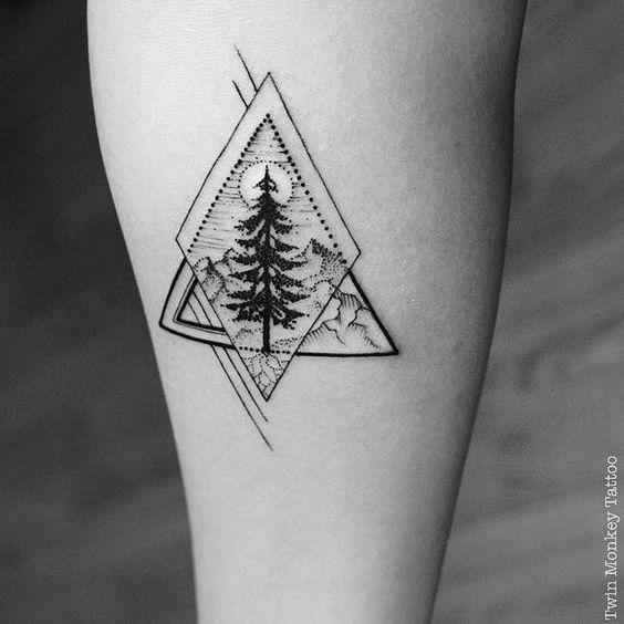 Delicate Nature Tattoos Tattoo Com Tattoo Ideas Pinterest