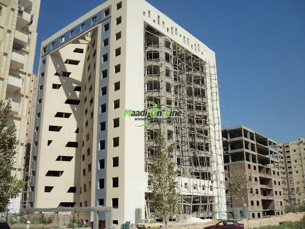 Office building is amazing for rent in Maadi. Real Estate Egypt, Cairo, Maadi, Zahraa Maadi, Super Lux, Unfurnished Administrative Offices for Rent, Divided into 30 Bathrooms  Flooring :Cement (Elevator,Garage,Special Garage,Telephone,Two Elevator)