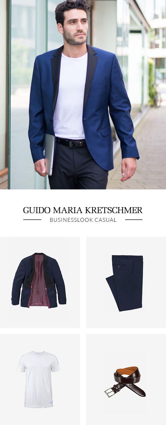 reputable site 4b1b6 bf37f Businessman-Looks | Guido Maria Kretschmer | Fashion @ OTTO ...