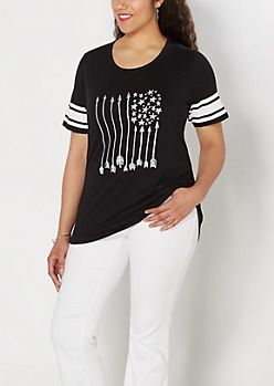af860147a Junior Plus Size Graphic Tees | rue21 | Clothes | Graphic tees ...