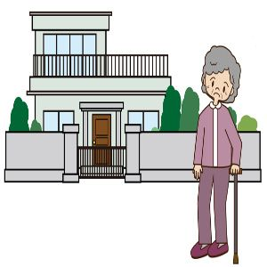 When a Senior Wants to 'Go Home' – What's a Family Caregiver to Do? by Kathy Birket #caregivers