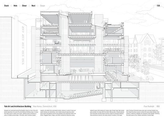 Galer a de estudiando el 39 manual de la secci n 39 el dibujo m s intrigante en la arquitectura 7 - Meubles bardi italie ...