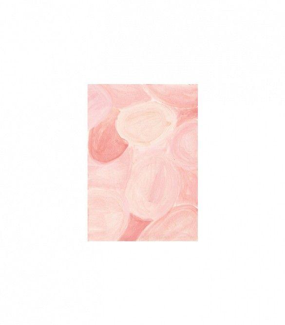 'Cerisier' Fine Art Print by Johanna Tagada ($91)