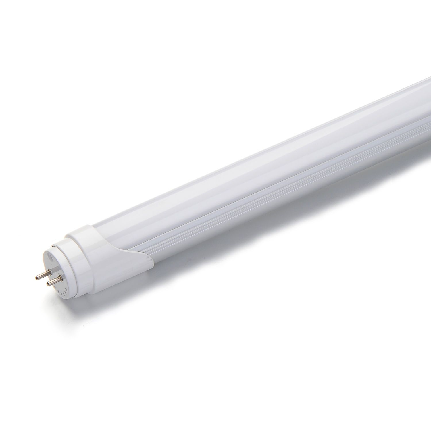 2u0027 foot led fluorescent replacement lights 800lm 7000k 1pack free shipping