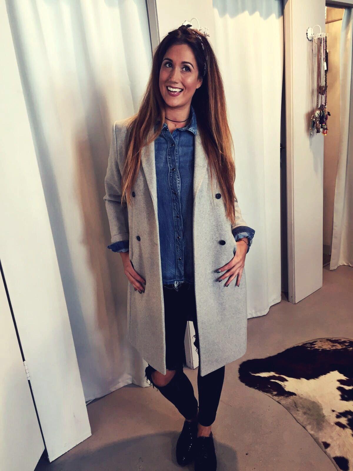#laslunas #outfit #fashionblogger #stylist #styling #fashion