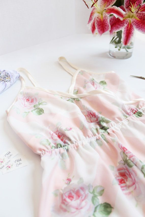 Evelyn Wrap Front Romper Teddy Sewing Pattern Ballet Style Lingerie ...