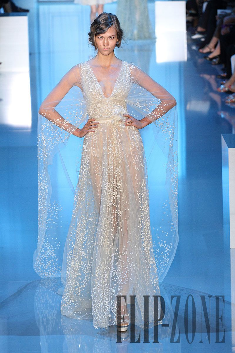 Elie Saab - Couture - Fall-winter 2011-2012
