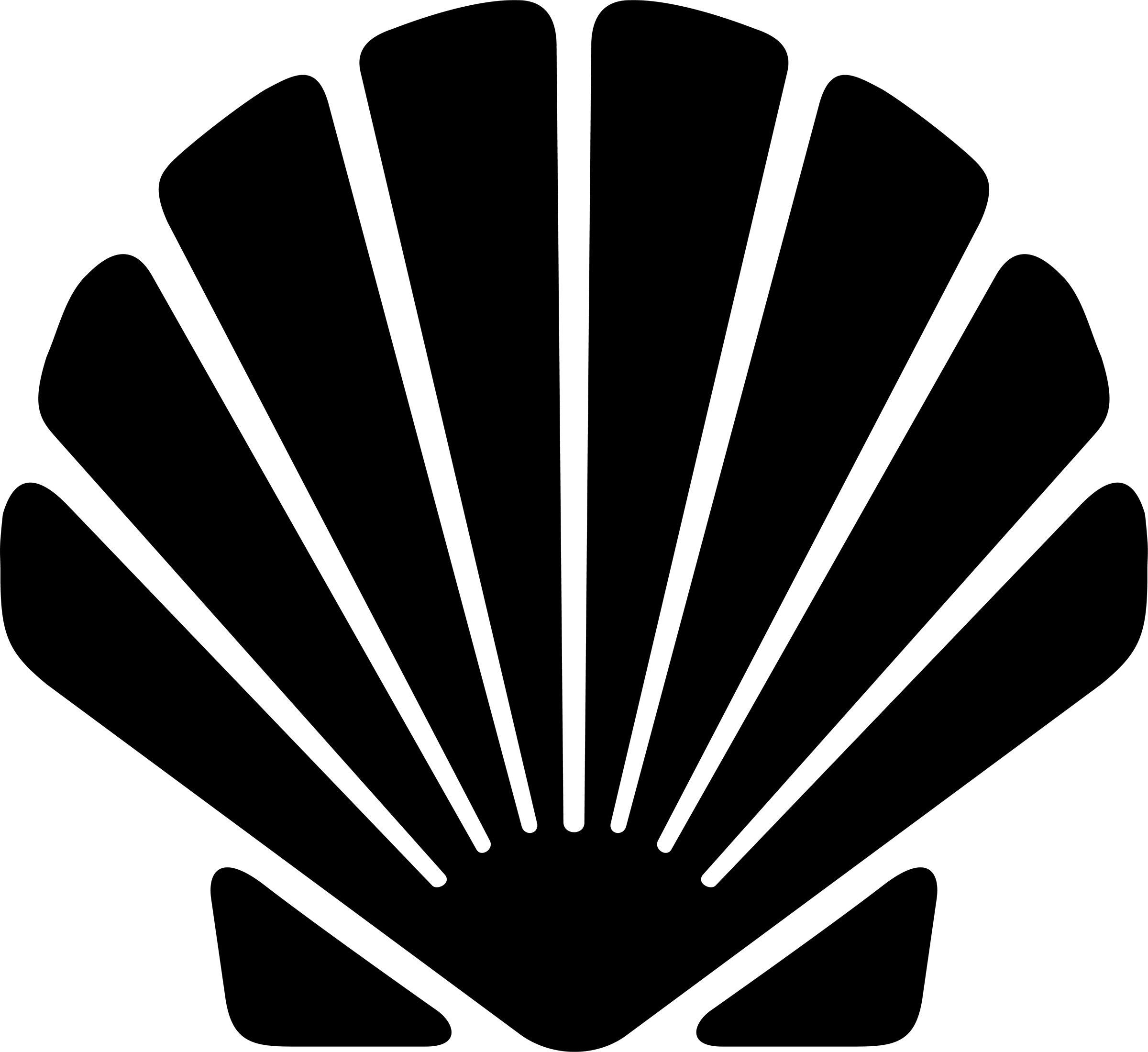sea shell clip art beach art pinterest clip art shell and cricut rh pinterest com seashell clip art free printable seashell clip art free images