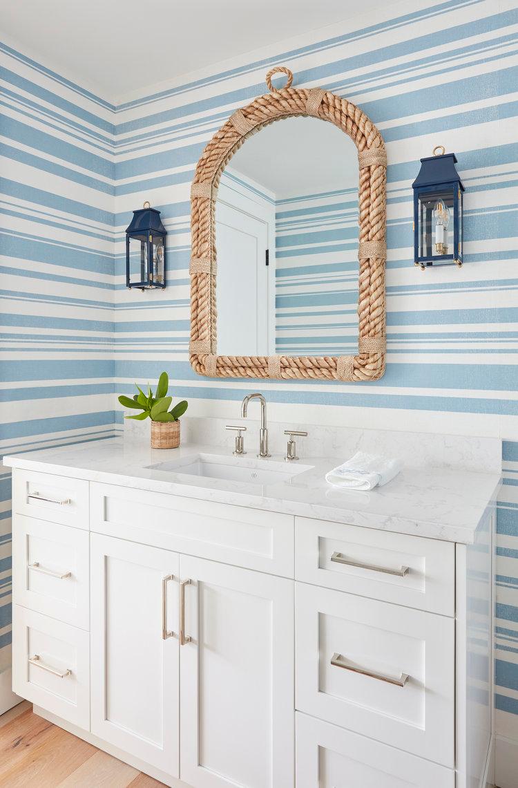 Colony I — Kara Hebert Interiors  #interiordesign #interiorinspiration #bathroom