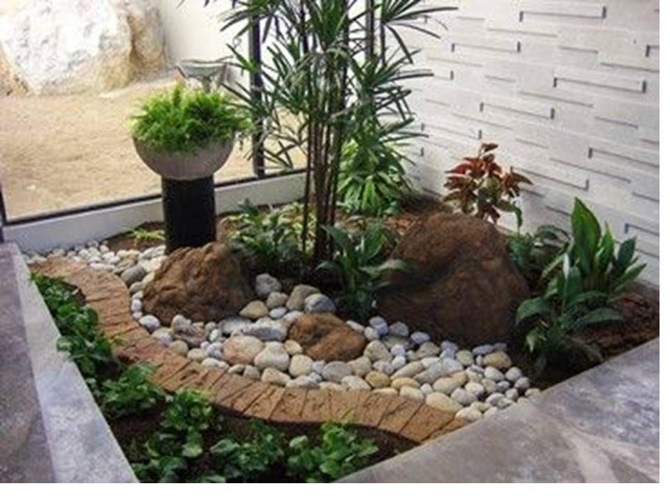 2 diseo de jardines interiores pequeos 1070 960 720 for Jardines chinos pequenos
