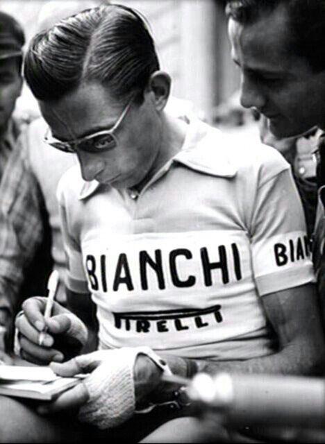 Fausto | Jersey de ciclismo, Ciclismo, Historia del ciclismo