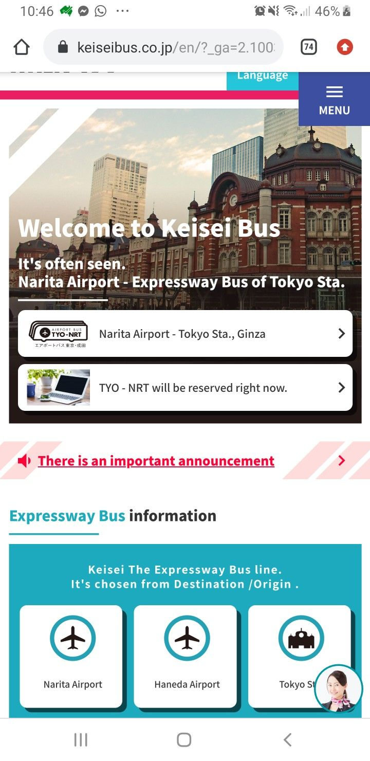 Keisei bus to and from Narita airport for ¥1000. Click Narita Airport - tokyo sta., ginza option. Click timetable and fare in orange. It takes you to the timetables from all terminals and tokyo pick up spots