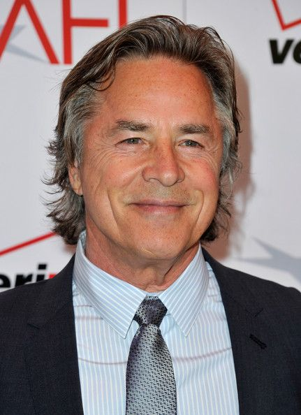 Don Johnson 2020