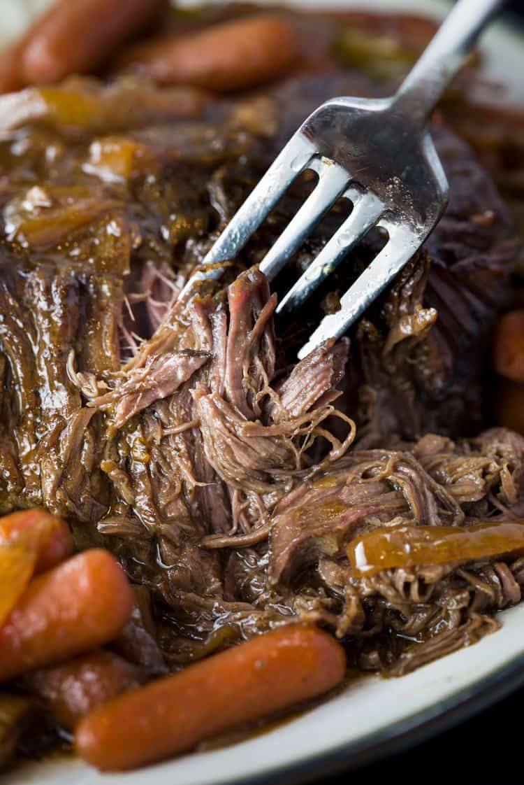 Crock Pot Mississippi Pot Roast Recipe Pot Roast Mississippi Pot Roast Pot Roast Crock Pot Recipes