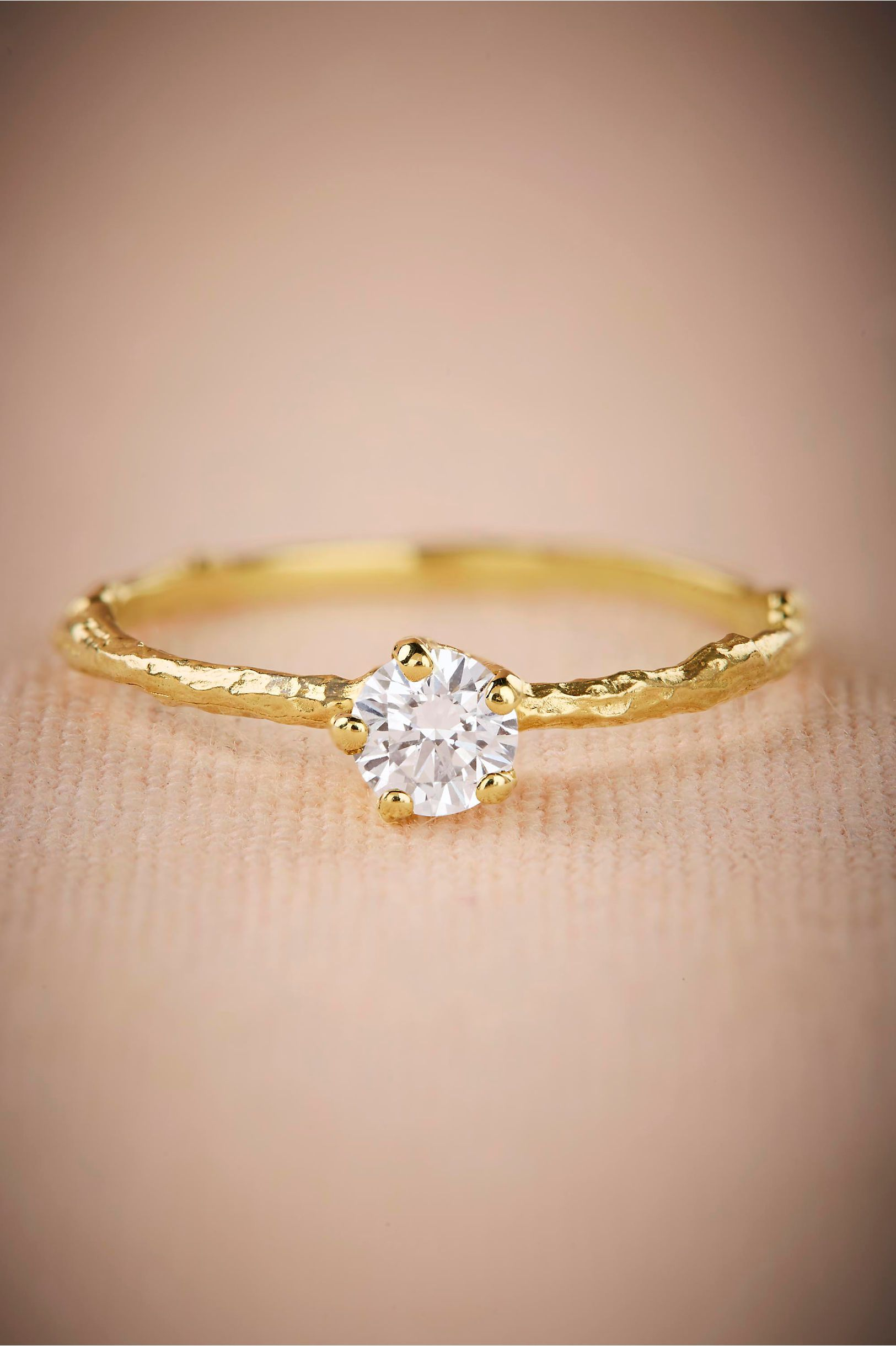 BHLDN Branchette Diamond Ring in Shoes Accessories Jewelry at