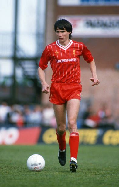 12 May 1984 Football League Division 1 Notts County v ...