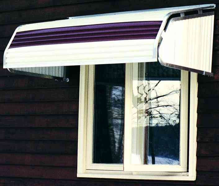 Stationary Aluminum Casement Window Awning Metal Awnings For Windows Aluminum Window Awnings Window Awnings