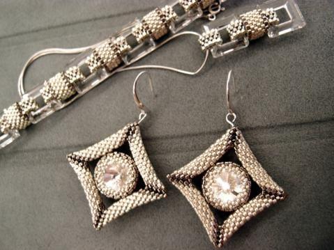Серебряные звезды