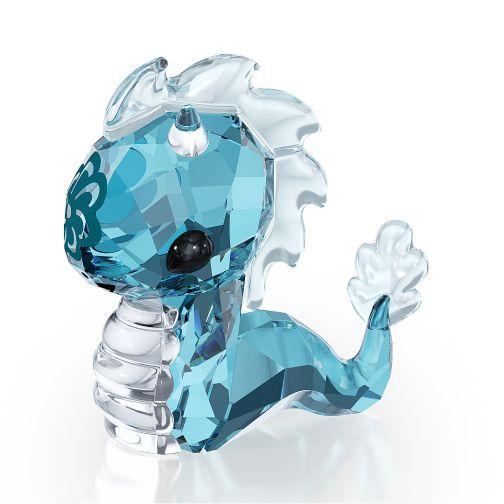Zodiac - Tatsu the Dragon - Figurines & decorations