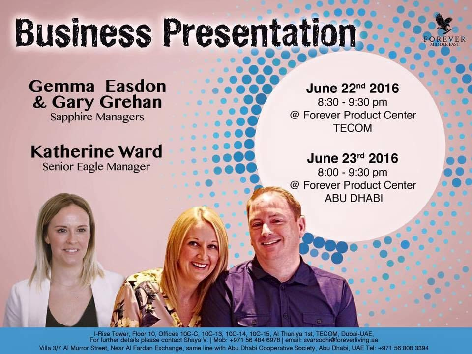 Business Presentation By August St Wednesday  Am To