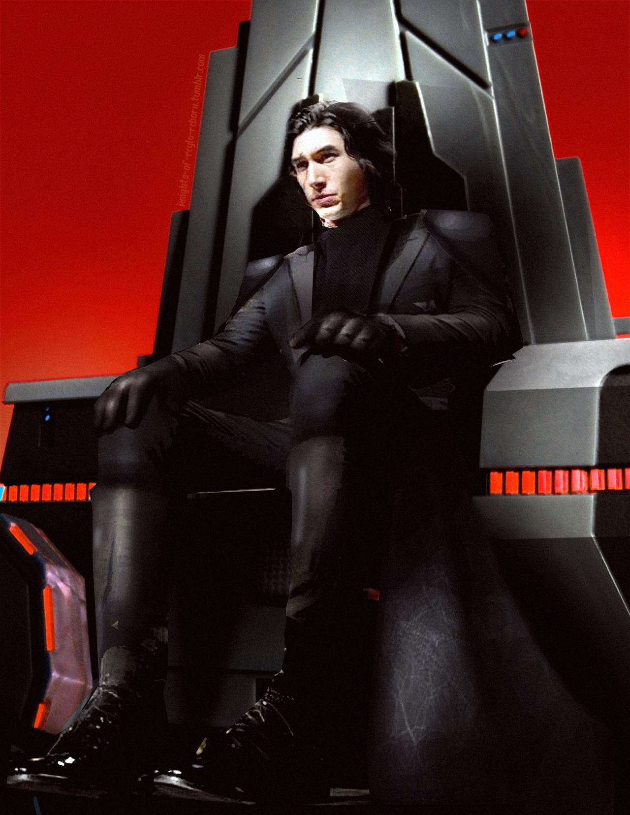 """Résultat de recherche d'images pour """"Star Wars IX kylo"""""""