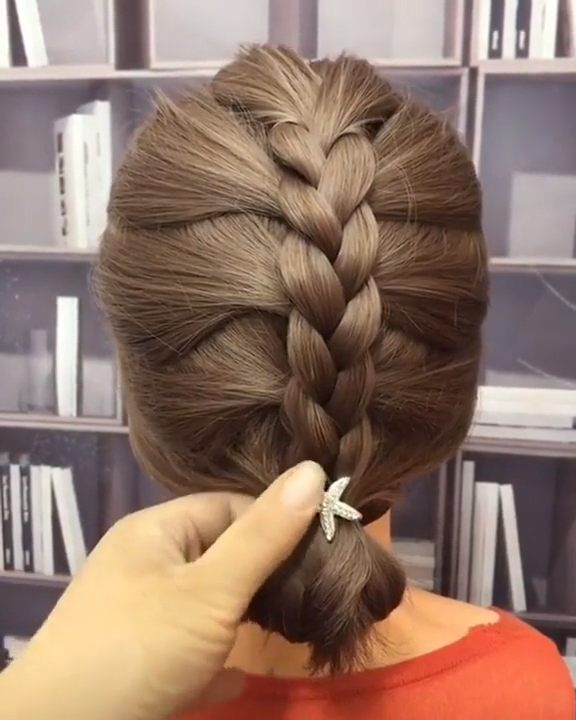 Receita Natural de Alisamento Caseiro Para Cabelo! #cabelos