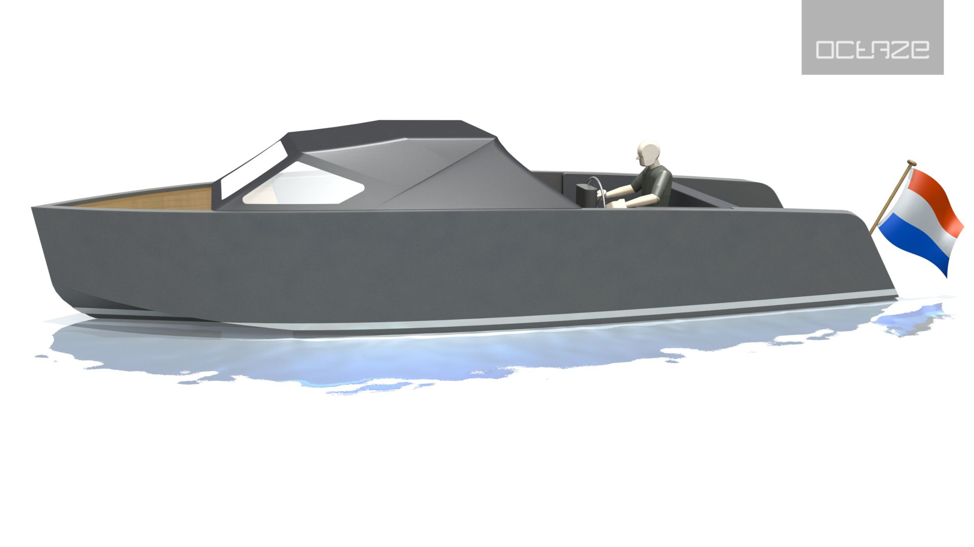 Home built jet dinghy s from new zealand boat design forums - Gallery Of Home Built Jet Dinghy S From New Zealand Boat Design Forums