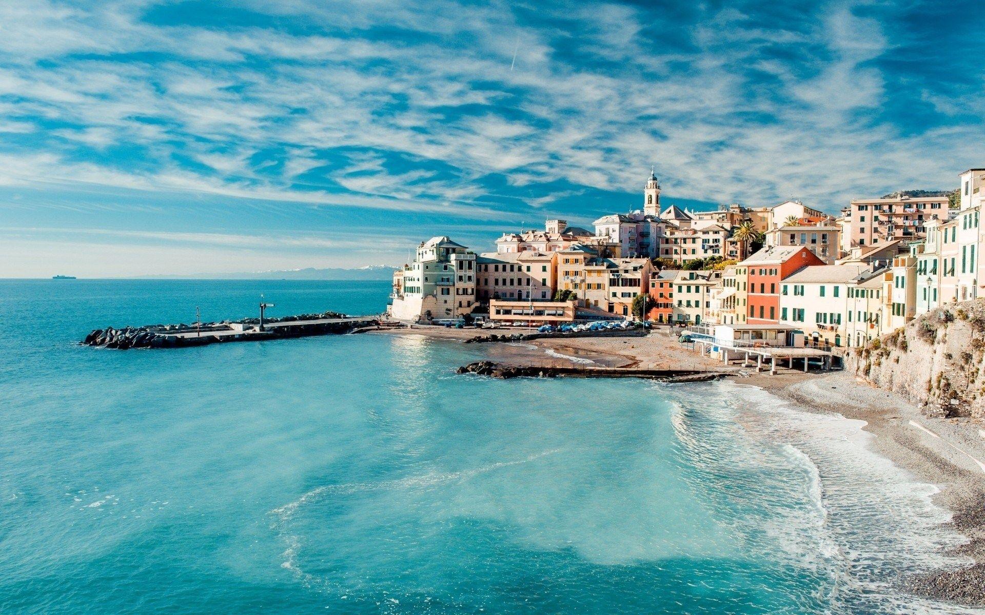 Naples Italy Beach Resort The Best Beaches In World