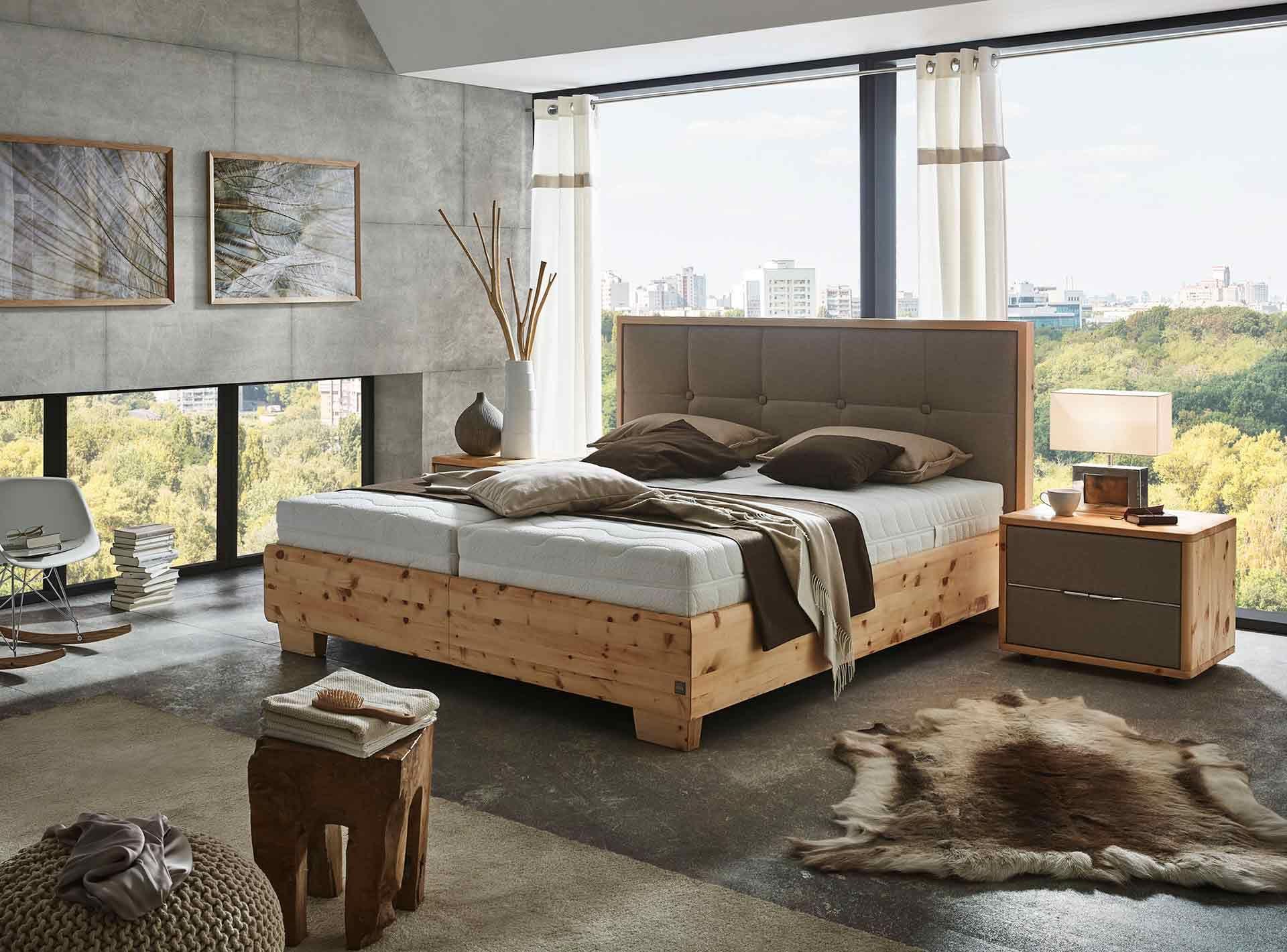 Schlafen Taschenfederkernmatratze Matratze Und Zimmer Einrichten