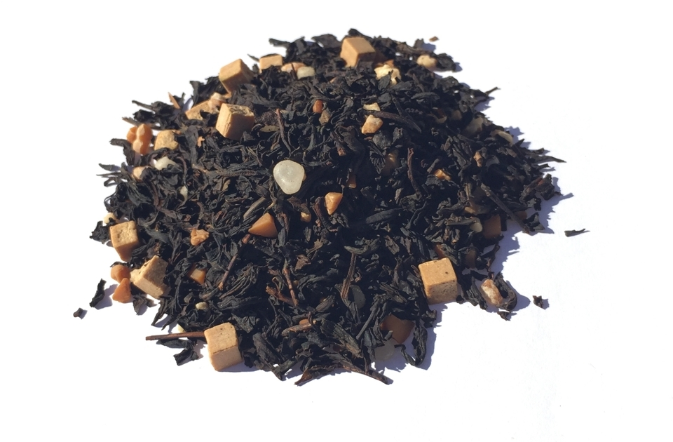 Infuse Your Vodka With The Flavor Of Black Tea Black Tea Benefits Black Tea Fresh Mint Tea