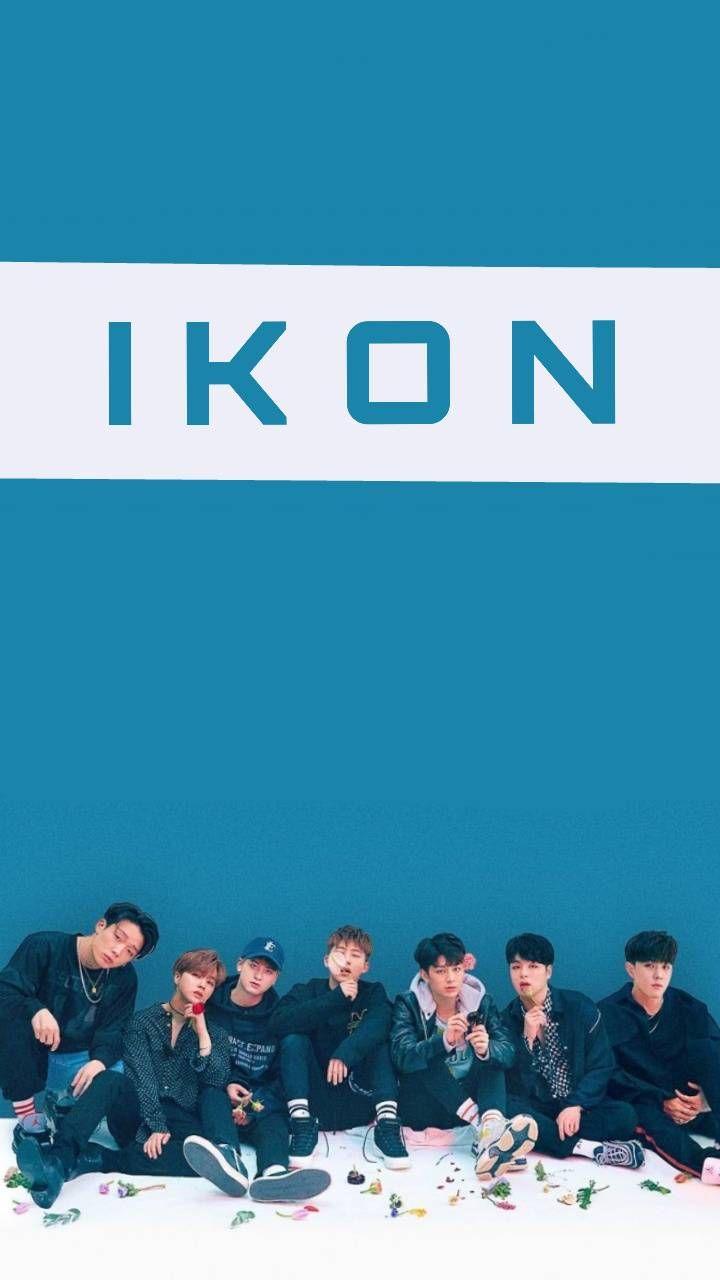Download Ikon Wallpaper by DaehwisPanty 90 Free on