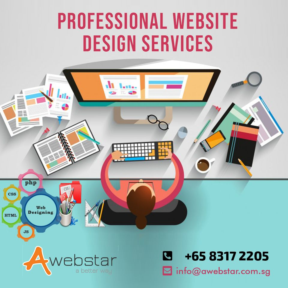 Awebstar S Experts Are Passionate About Designing Beautiful Functional And Affordable Website Website Design Company Web Development Design Website Design