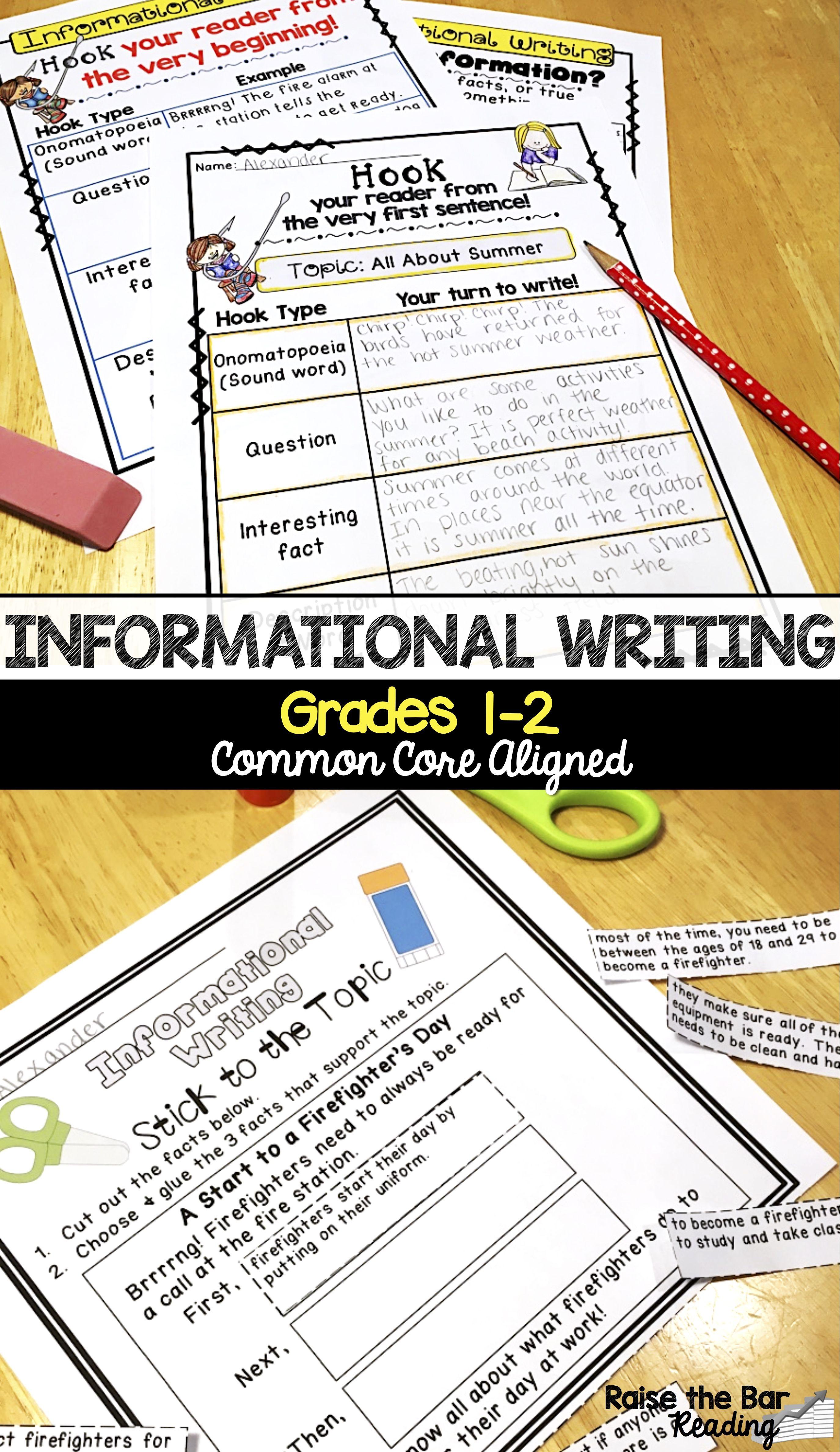 Informational Writing Graphic Organizers Poster And Writing Activities Informational Writing Writing Graphic Organizers Graphic Organizers [ 4750 x 2750 Pixel ]