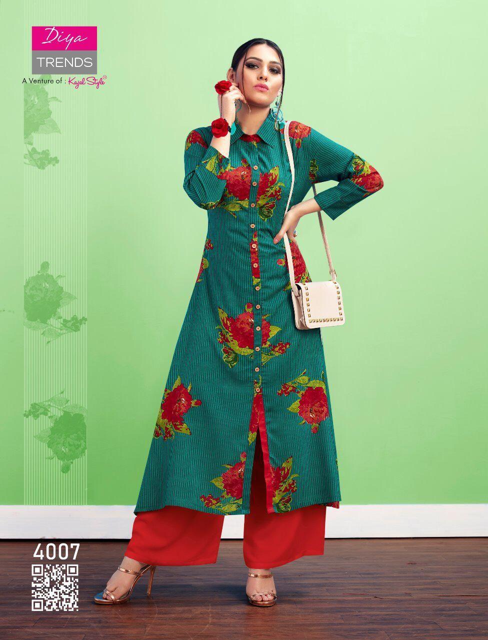 46e55e9615 Ethnicity (Catalogue of 16 Piece ). https://www.suratfabric.com/shop/diya- trends-