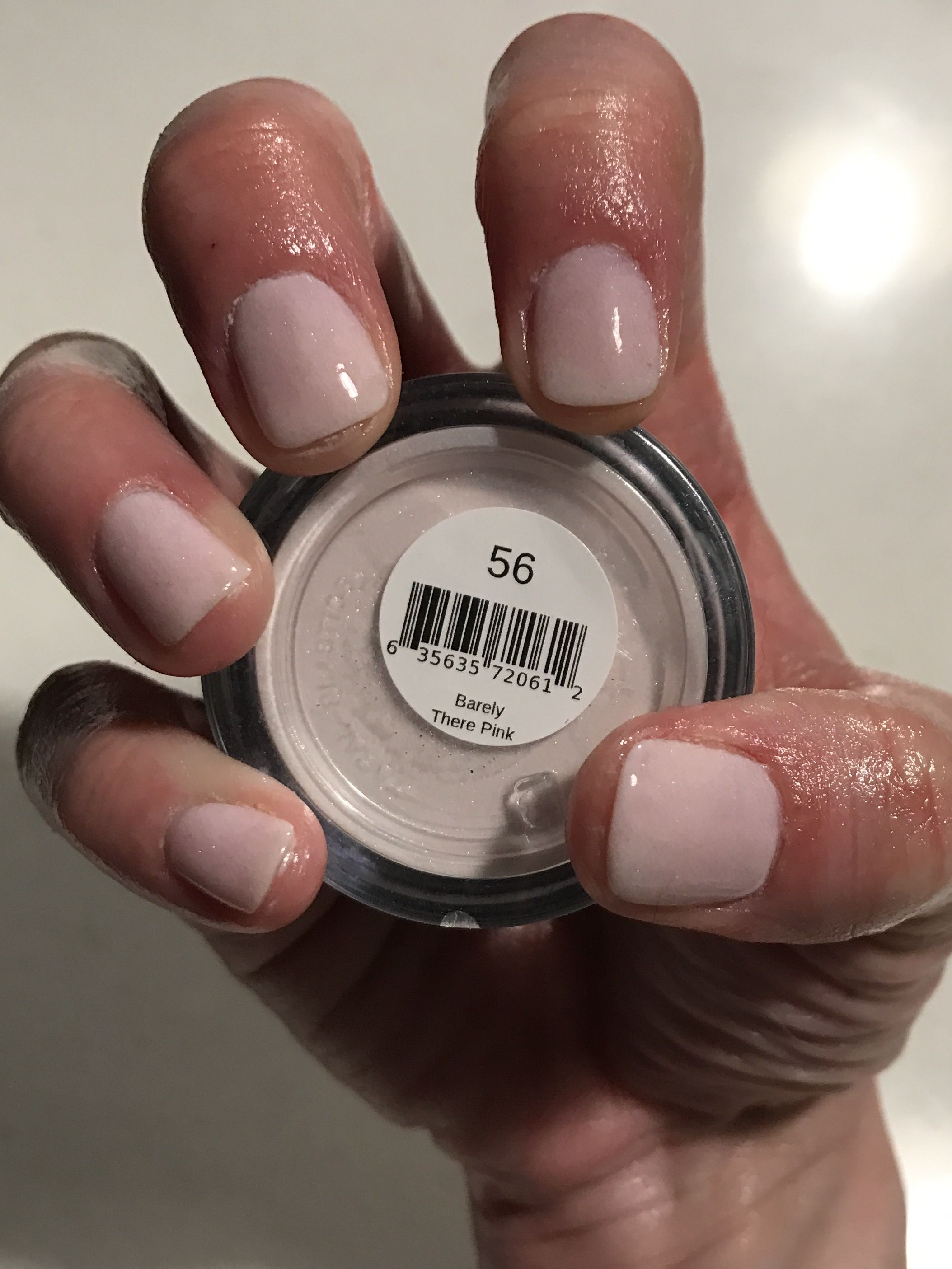 SNS powder polish #56 | Beauty Bar | Pinterest