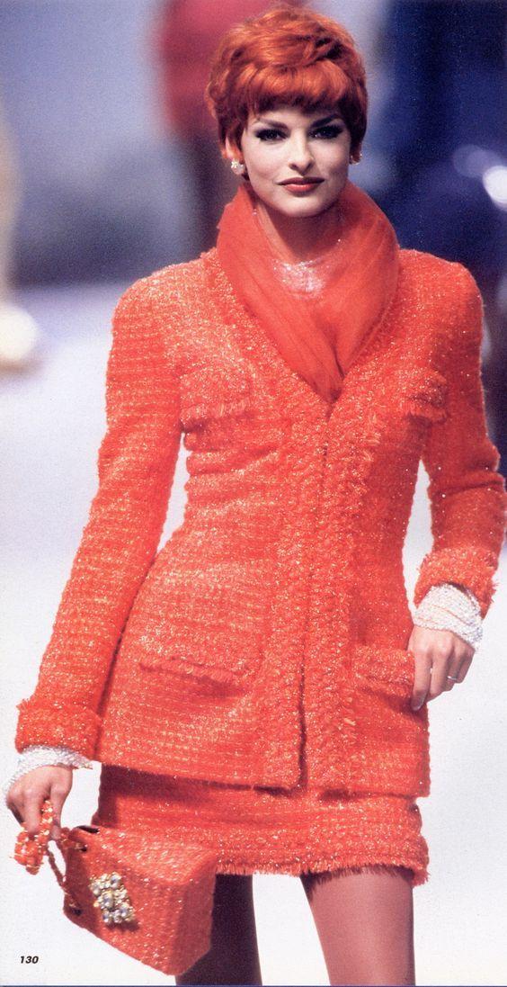 Chanel Couture Vintage Fashion Show Details Fashion Chanel Fashion Vintage High Fashion Dresses